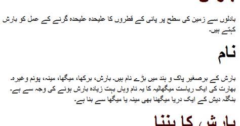 Rainy season essay in urdu png 568x298