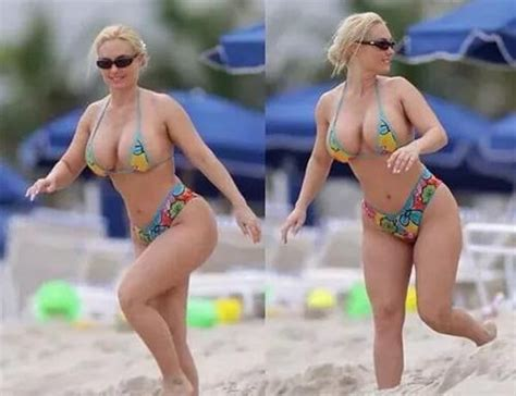 Coco austin nude videos pictures article break jpg 500x385